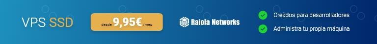 Servidor VPS SSD