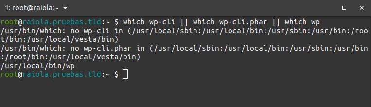 03-instalar wpcli