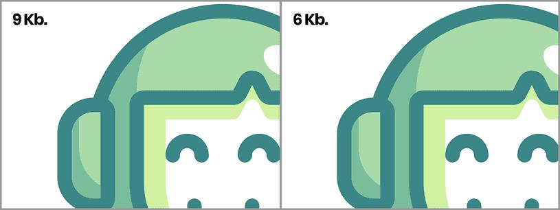 Optimización SVG