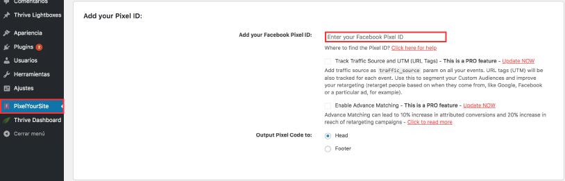 instalar-pixel-facebook-en-wordpress