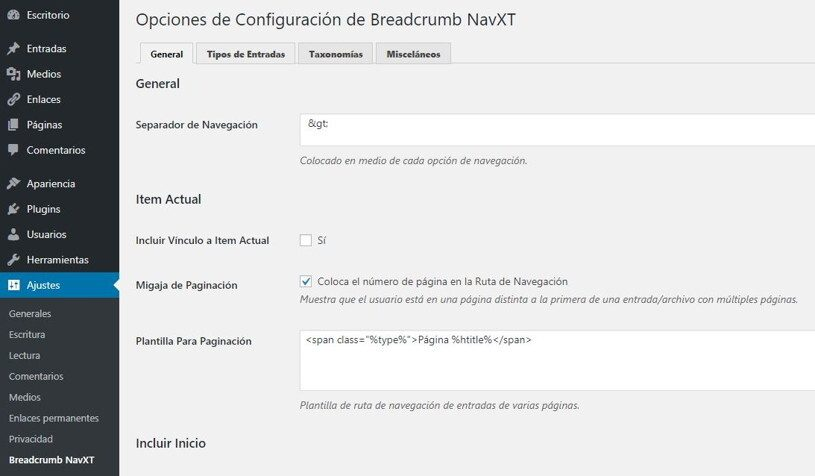 activar-breadcrumbs-con-navxt