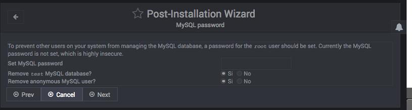 Configuracion inicial de virtualmin - paso 6