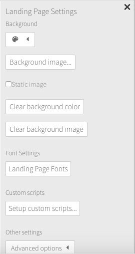 Cómo cambiar tipografías en Thrive Content Builder