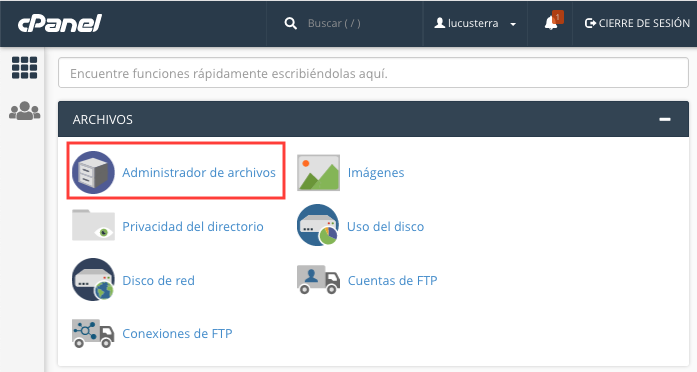 captura_cpanel_filemanager_a