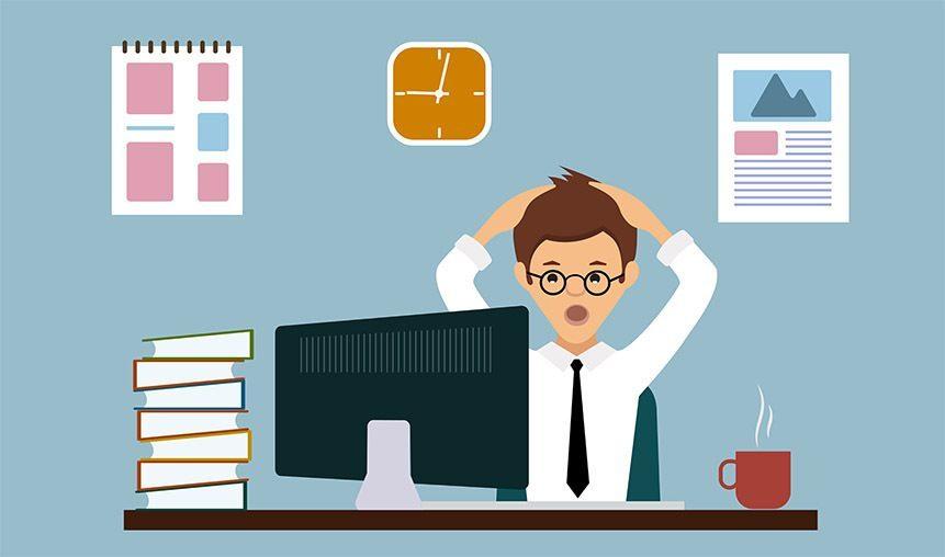 Cómo NO vender por Internet: los 9 errores imperdonables que harán que tu negocio online no funcione
