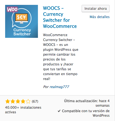 currency-plugin-woocommerce