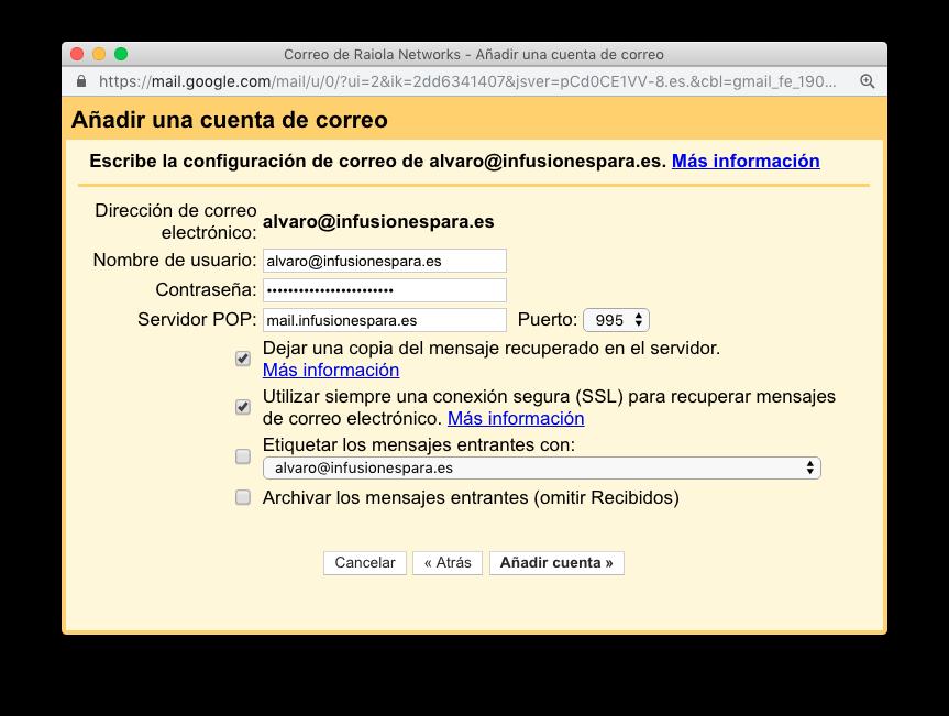 ver correo gmail