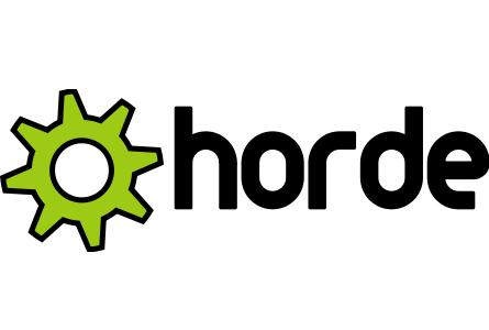 Horde webmail: una guía o manual de uso