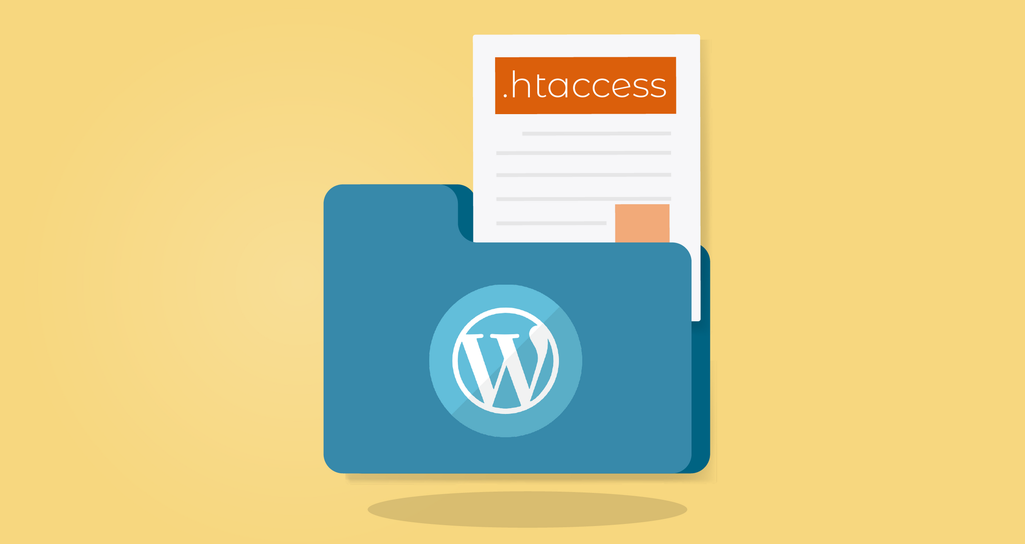 htaccess wordpress