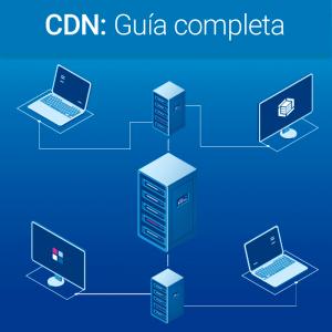 Guía CDN