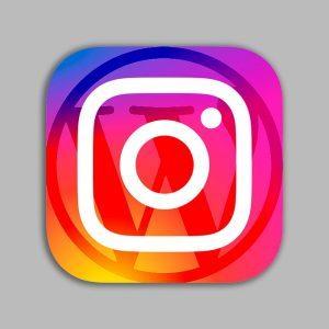 Instagram para WordPress