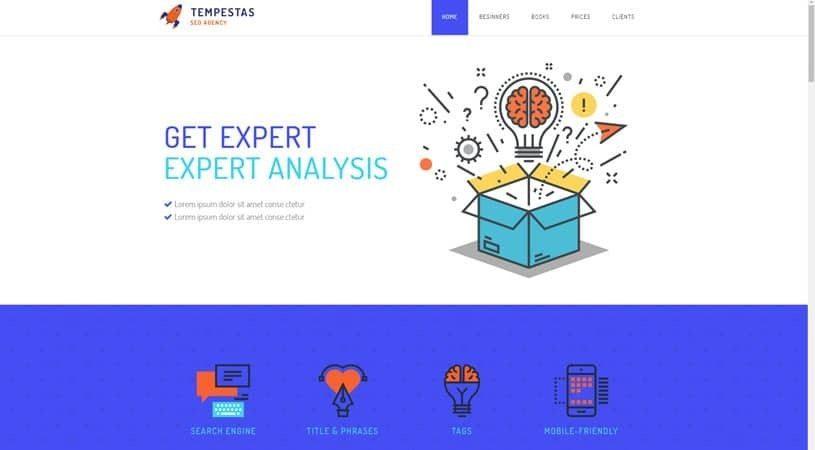 jupiter-portfolio-theme