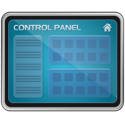 paneles de control de hosting