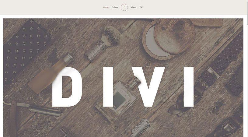 plantilla-divi-portfolio
