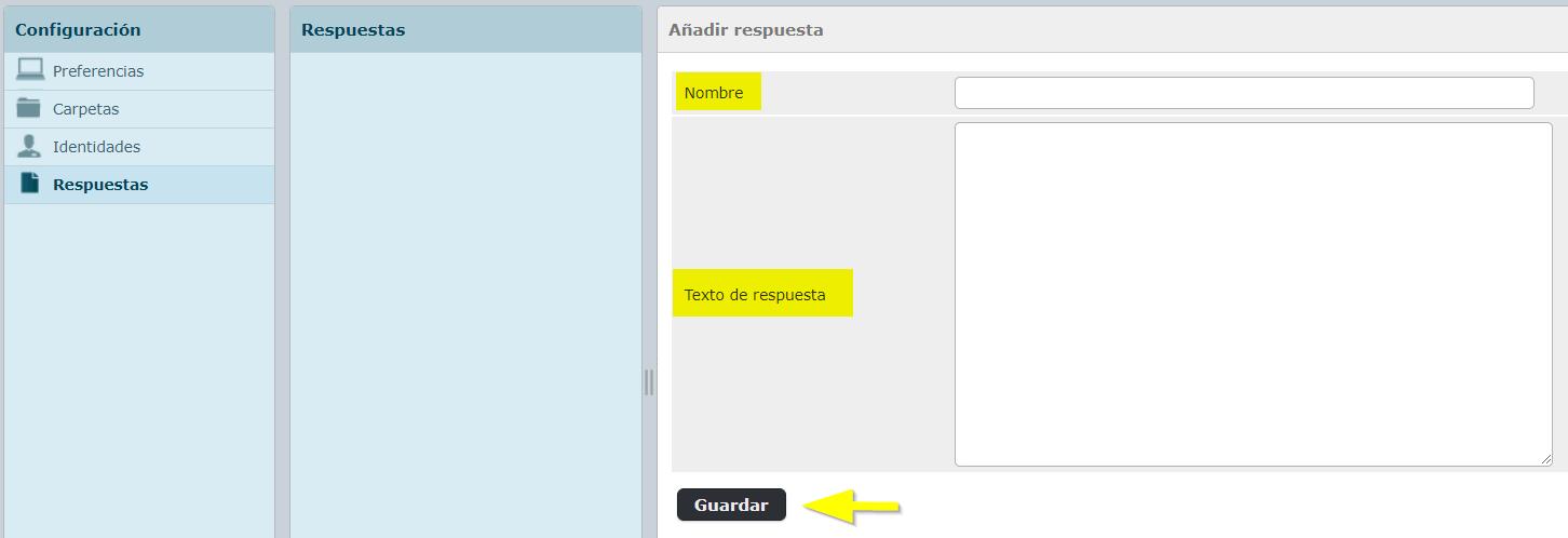 RoundCube Webmail – Guía o manual completo