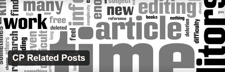 articulos relacionados en wordpress