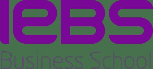Logo de IEBS Business School